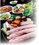 韓国料理うまとん