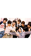 関西Jr.☆7WESTer
