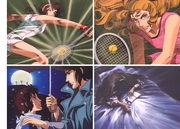 テニス・大阪集まれ☆