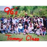 96's tommy class