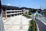 流山高等学園