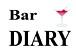 Bar DIARY
