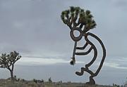 カリフォルニア 砂漠地帯