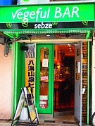 vegeful  BAR  sebze