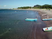 館山の海が好き