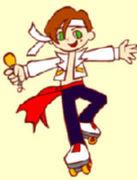 三浦ヒカル君を抱きしめたい!