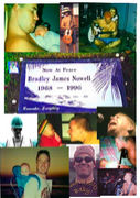 Bradley Nowell(R.I.P)