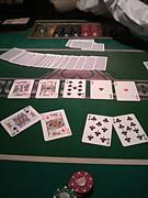 ポーカーサークルオールイン
