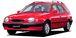 Sprinter Carib Rosso