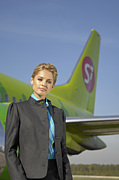 S7 Airlines シベリア航空