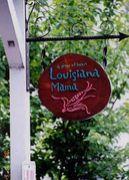 Louisiana Mama