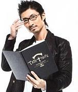 MAKIDAIの眼鏡姿が好き☆