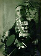 ファシスト君主