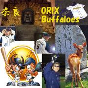 奈良県民がORIXを応援する会。