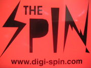 THE SPIN☆NEW RAVES