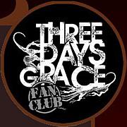 """Three Days Grace"" Street Team"