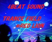 〜TRANCE FIELD〜@RED LION