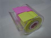 ふせん紙/ロールテープ
