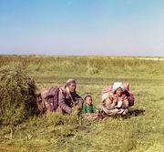 歴史上の遊牧民
