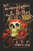 Sydney Tattoo Expo
