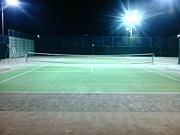 テニスサークル【アグレッシブ】