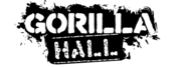 《GORILLA HALL》@ENJOY!HOUSE