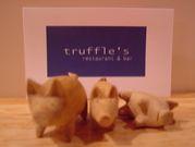 truffle's(トラッフル)のコミュ