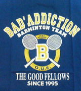 BAD'ADDICTION