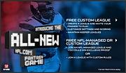 NFL FantasyFootball in mixi