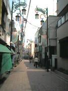 高円寺のカムチャツカ=北中通り