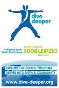 2008夏、バプテスト世界青年大会