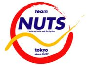 NUTS tokyo 〜with LET
