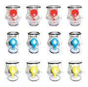 Natsumi Sekibe GLASS works