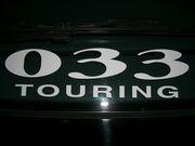 033TURING ラグチーム