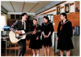 茶畑高校合唱部