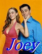 Joey ジョーイ