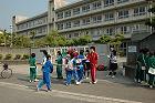 茨木市立太田中学校バレー部