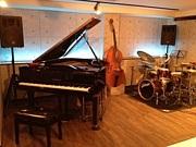 ジャズセッション平日午後の会