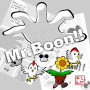 Mr.Boon!!