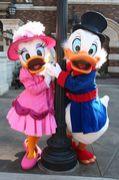★Daisy Duck〜写真館〜★
