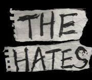 THE HATES