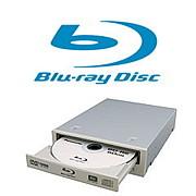 パソコンでBlu-ray
