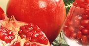 ザクロ- pomegranate- melagrana