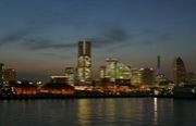☆横浜の夜景☆