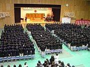 かえつ有明第4回卒業生