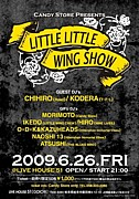 LITTLE WING SHOW