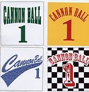 cannonballer キャノンボール