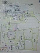 基礎セミ☆城下町を歩いて調べる
