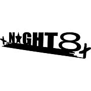 × N★GHT 8 ×