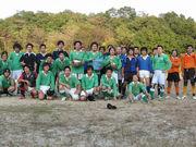愛知県立芸術大学 ラグビー部